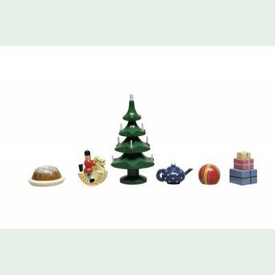 Wendt Und Kühn Weihnachtsbaum.Wendt Und Kühn Dekoset 1 Wendt Und Kühn